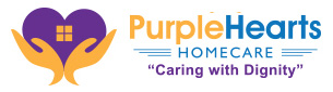 Purple Hearts Home Care